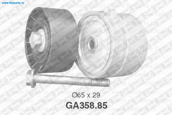 GA358.85